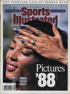 Sports Illustrated Vol. 69 No. 28 Magazine