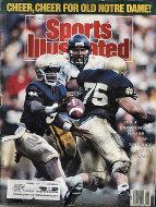 Sports Illustrated Vol. 70 No. 1 Magazine