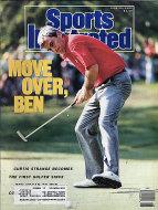 Sports Illustrated Vol. 70 No. 27 Magazine
