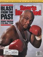 Sports Illustrated Vol. 71 No. 3 Magazine