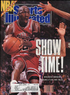Sports Illustrated Vol. 72 No. 21 Magazine