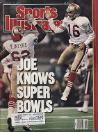 Sports Illustrated Vol. 72 No. 5 Magazine