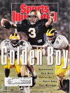 Sports Illustrated Vol. 73 No. 13 Magazine