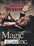 Sports Illustrated Vol. 73 No. 23 Magazine