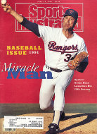 Sports Illustrated Vol. 74 No. 14 Magazine