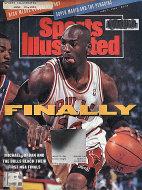 Sports Illustrated Vol. 74 No. 21 Magazine