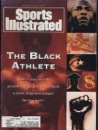 Sports Illustrated Vol. 75 No. 6 Magazine