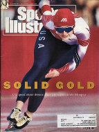 Sports Illustrated Vol. 76 No. 7 Magazine