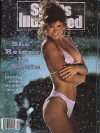 Sports Illustrated Vol. 76 No. 9 Magazine