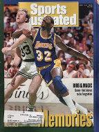 Sports Illustrated Vol. 77 No. 25 Magazine