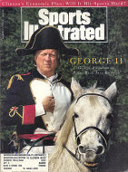 Sports Illustrated Vol. 78 No. 8 Magazine