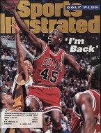 Sports Illustrated Vol. 82 No. 12 Magazine