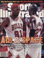 Sports Illustrated Vol. 83 No. 18 Magazine