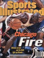 Sports Illustrated Vol. 84 No. 22 Magazine