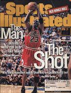 Sports Illustrated Vol. 88 No. 25 Magazine