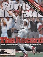 Sports Illustrated Vol. 89 No. 11 Magazine