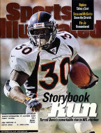 Sports Illustrated Vol. 89 No. 13 Magazine