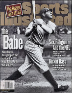 Sports Illustrated Vol. 89 No. 8 Magazine