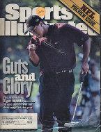 Sports Illustrated Vol. 93 No. 8 Magazine