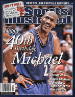 Sports Illustrated Vol. 98 No. 6 Magazine