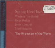 Spring Heel Jack CD