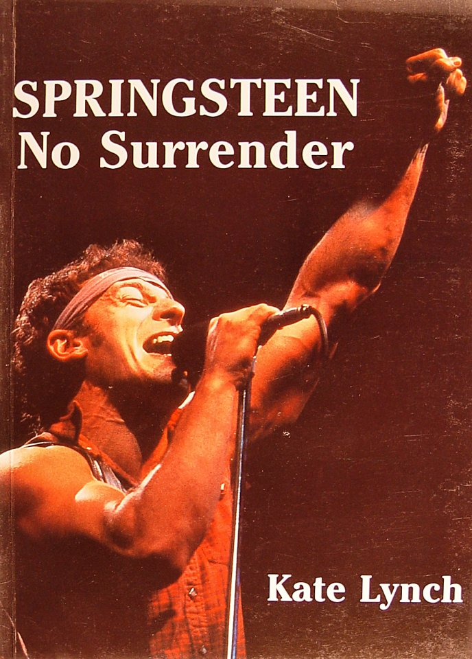 Springsteen No Surrender