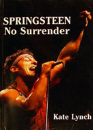 Springsteen No Surrender Book