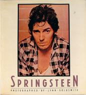 Springsteen Book