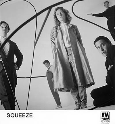 Squeeze Promo Print