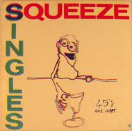 """Squeeze Vinyl 12"""" (Used)"""