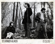 Stained Glass Promo Print