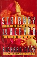 Stairway To Heaven, Led Zeppelin Uncensored Book