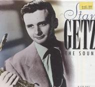 Stan Getz CD