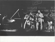 Stan Getz Vintage Print