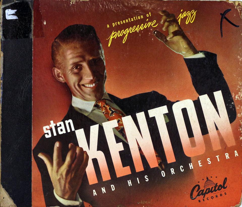 Stan Kenton and His Orchestra 78
