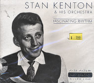 Stan Kenton and His Orchestra CD