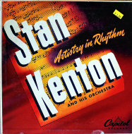 "Stan Kenton and His Orchestra Vinyl 10"" (Used)"