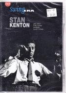 Stan Kenton DVD