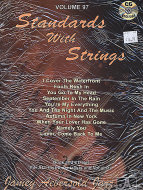 Standards with Strings: Volume 97 Book