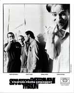 Stanford Prison Experiment Promo Print