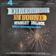 """Stanley Black Vinyl 12"""" (Used)"""