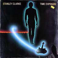 """Stanley Clarke Vinyl 12"""" (New)"""