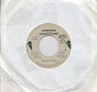 "Stanley Clarke Vinyl 7"" (Used)"