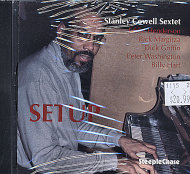 Stanley Cowell Sextet CD