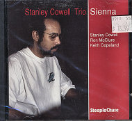 Stanley Cowell Trio CD