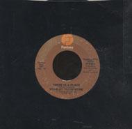 "Stanley Turrentine Vinyl 7"" (Used)"