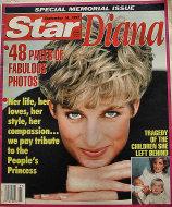 Star: Diana Magazine