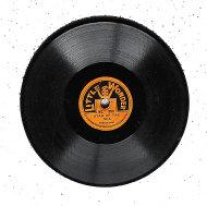 "Star Of The Sea Vinyl 5 1/2"" (Used)"