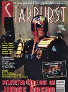 Starburst Magazine July 1995 Magazine