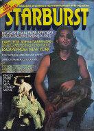 Starburst No. 36 Magazine